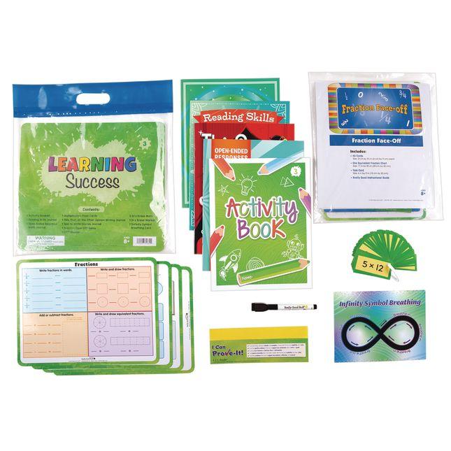 Learning Success Kit - Third Grade