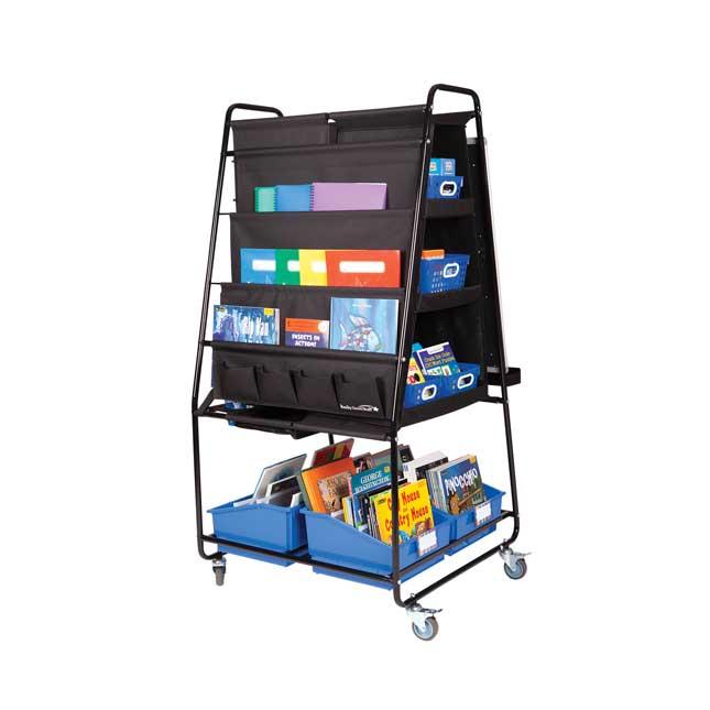 Multi-Storage Premium Easel