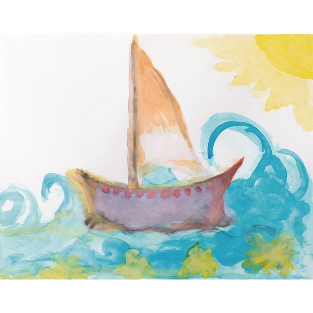 Colorations Washable Watercolors - 16 Colors_1