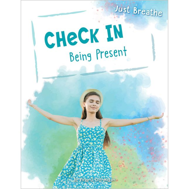 Mindfulness Book Set for Grades 4-8
