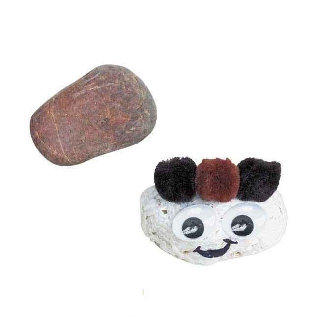 Assorted Craft Rocks 2 lb. Bag_7