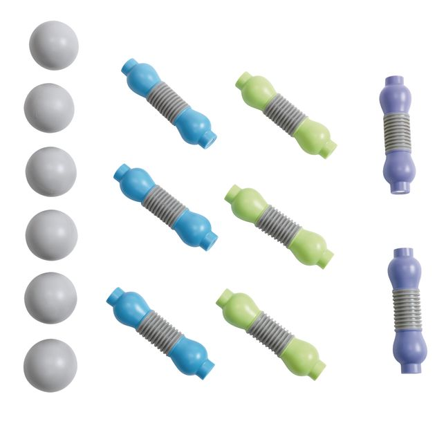 Environments earlySTEM™ Magnetic Rods and Balls