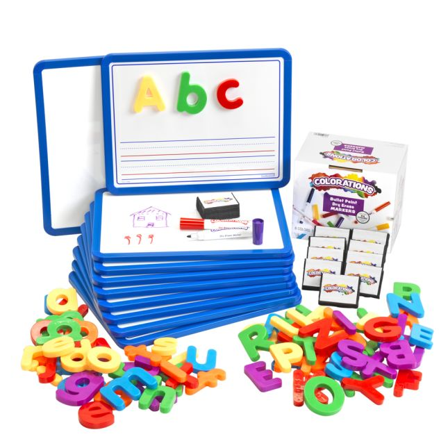 Excellerations® Prewriting Classroom Set 148 Pieces