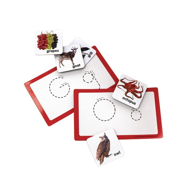Excellerations® Prewriting Photo Magnets