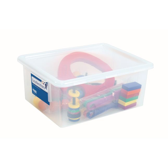 Excellerations® Maximum Value Magnet Set of 261 with Storage