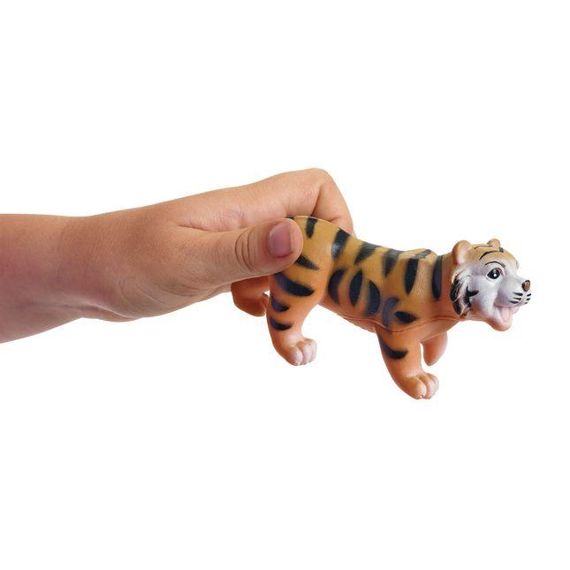 Soft Touch Baby Wild Animals - Set of 6