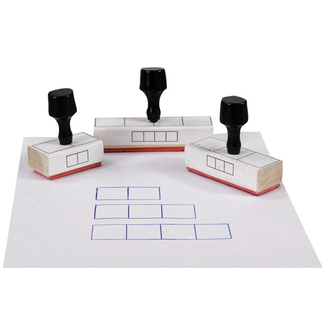 Sound Box Stamp Set