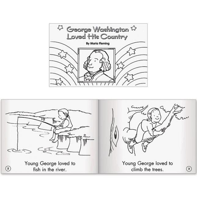 Little Leveled Readers Book Set - Set D