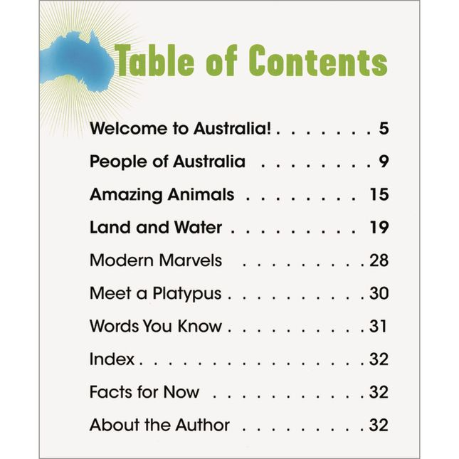 Rookie Read About® Geography 7-Book Set
