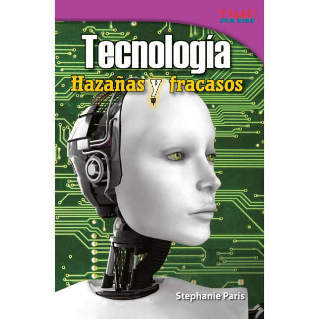 Time For Kids®: Nonfiction Readers Grade 4,, Set 1 - Spanish