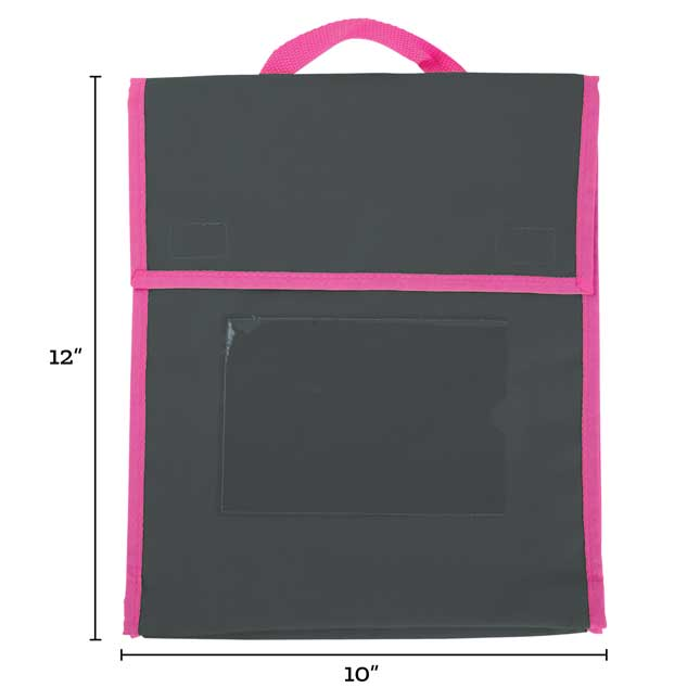 Store More® Medium Book Pouches - Single-Color - Set Of 36