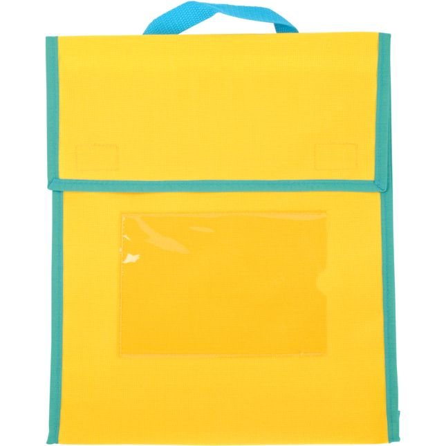 Store More® Medium Book Pouches - Neon Multicolor - Set Of 36