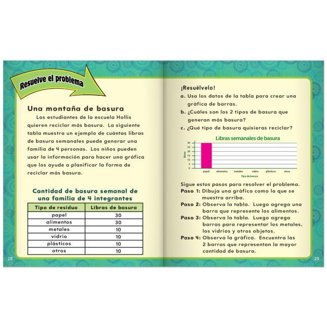 STEM Book Set - Spanish, Grade 2