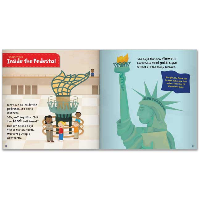 Our American Symbols - 6-Book Set