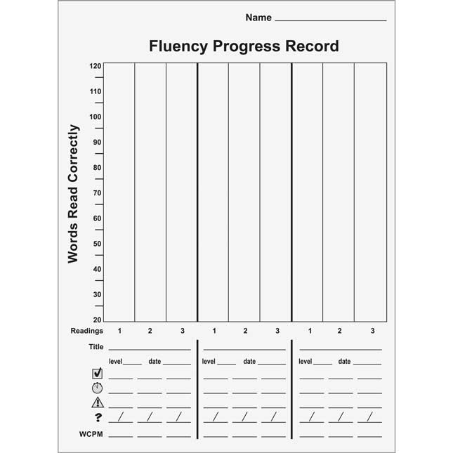 Fluency For Comprehension: Assorted, Holiday and Science Passages With Folders - Grade 1