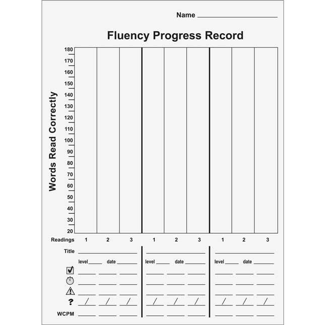 Fluency For Comprehension Holiday And Science Passages - Grade 3