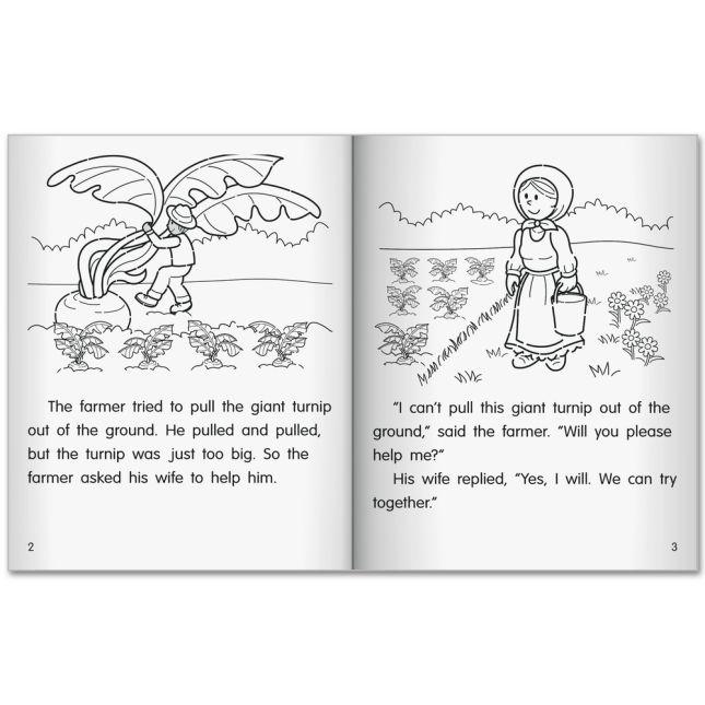 My Own Tiny Take-Homes™: Folktales - 36 books