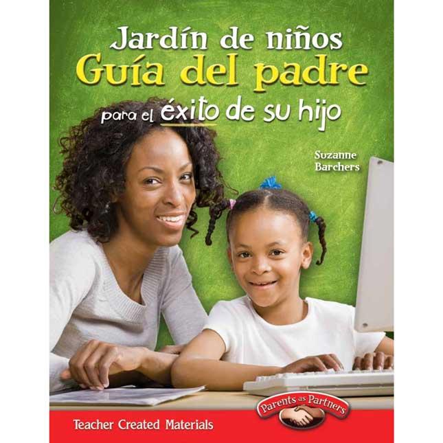 JardAn De Ninos Guia Del Padre Para El Exito De Su Hijo - 25-Book Set