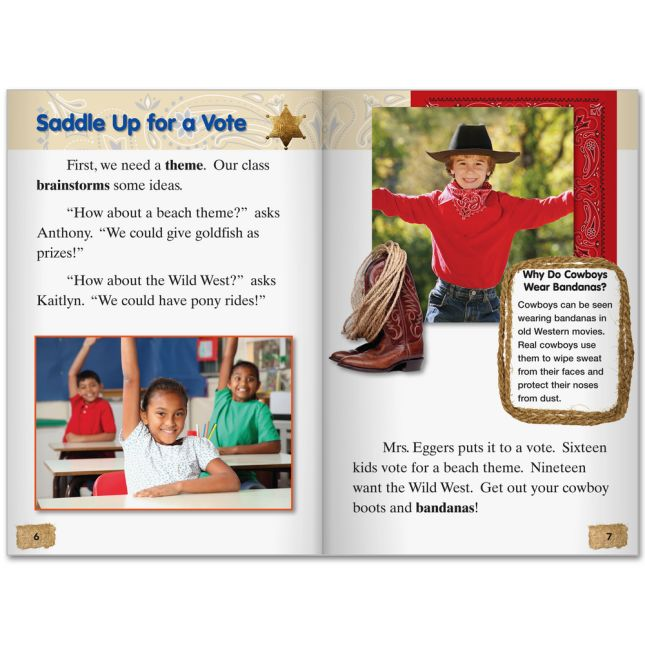 Time for Kids® Informational Text - 30 Books - Grade 2