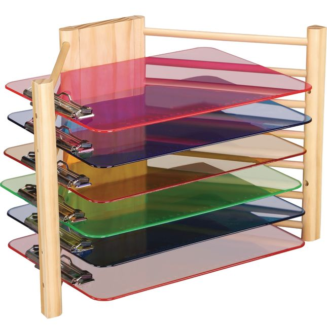 Really Good MAGtivity™ Tins Storage Rack