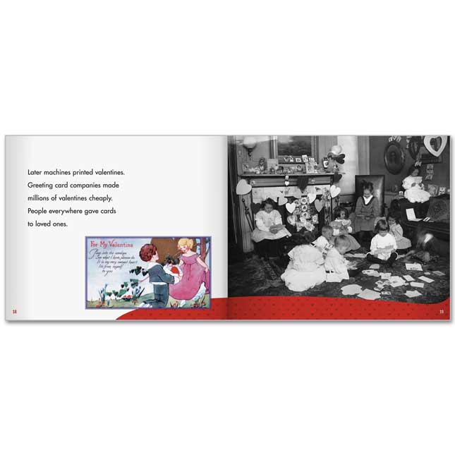 Holiday Histories 4-Book Set