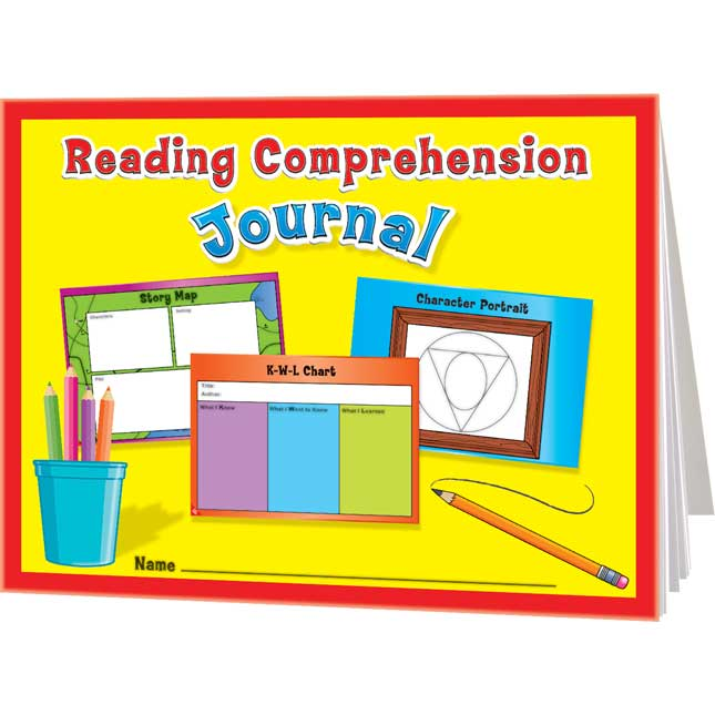 Reading Comprehension Journals