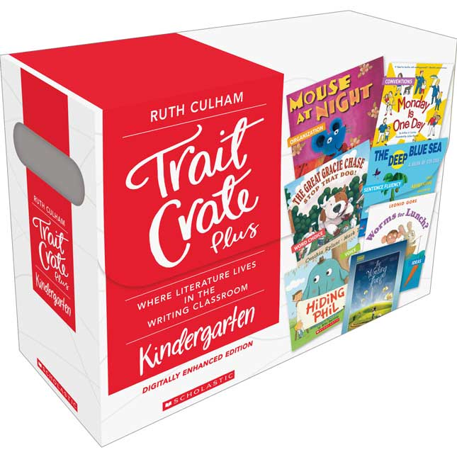 Trait Crate Plus, Grade K