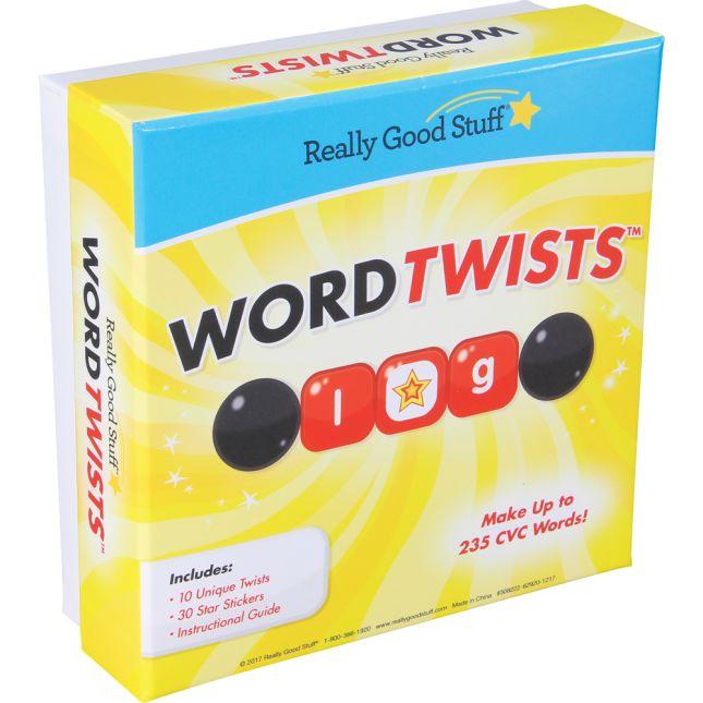 Word Twists™