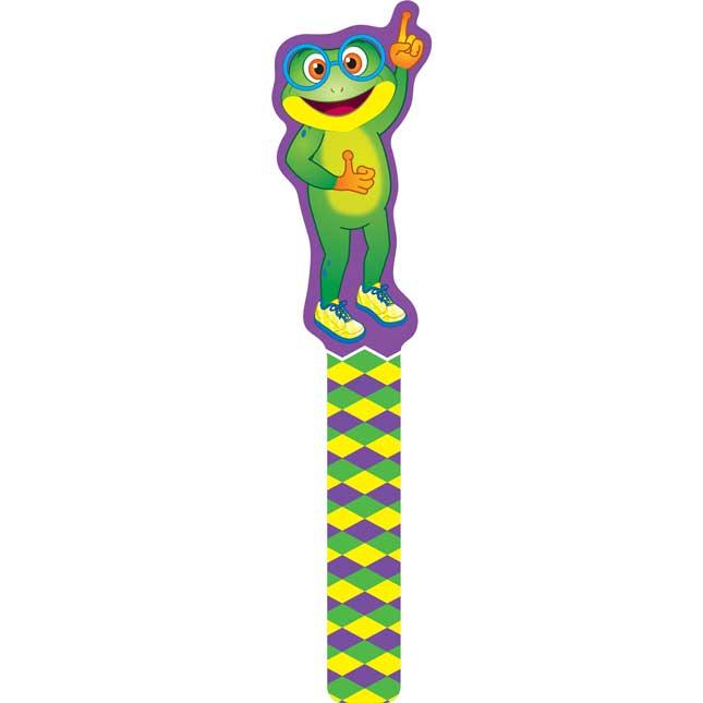 Fluency Frog Teacher Pointer