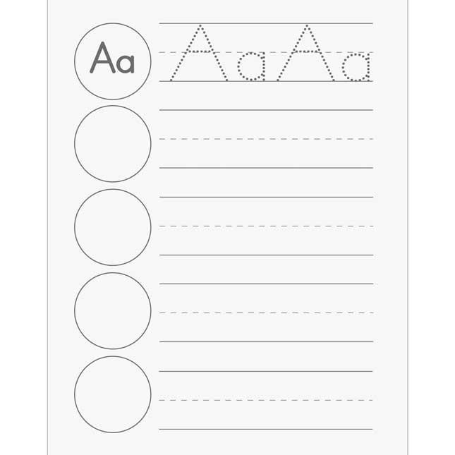ABC Sticker Books