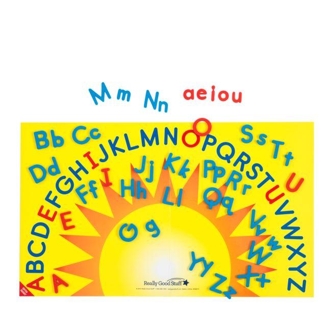 Alphabet Arch Literacy Center™