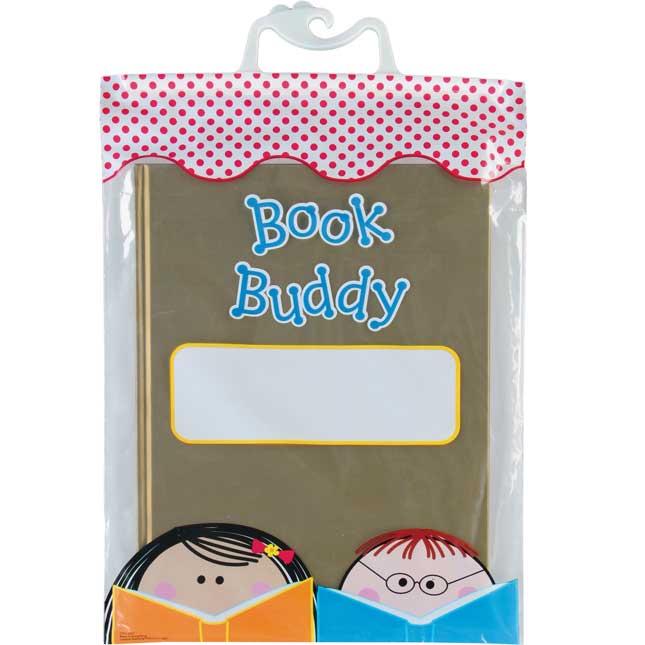 Large Book Buddy Bag - 5 bags