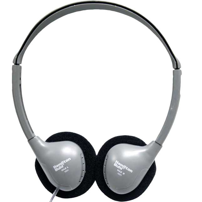 Sanitary Headsets - Foam Ear Cushions