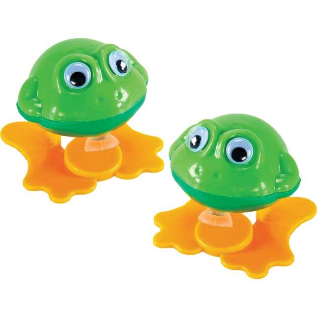 Flip Over Frogs