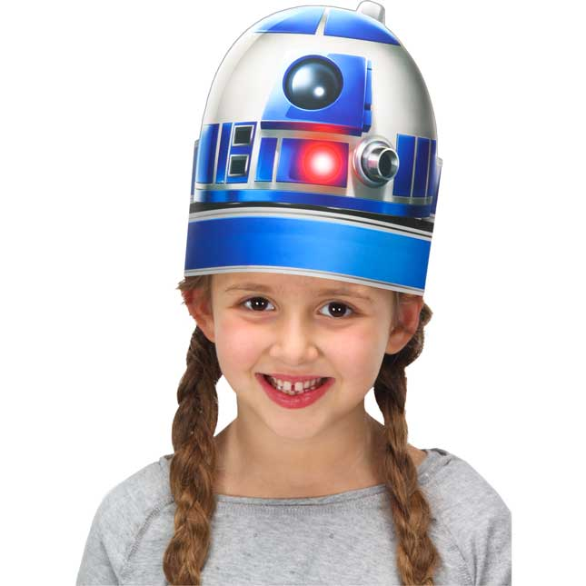 Star Wars™ R2-D2 Wearable Hat