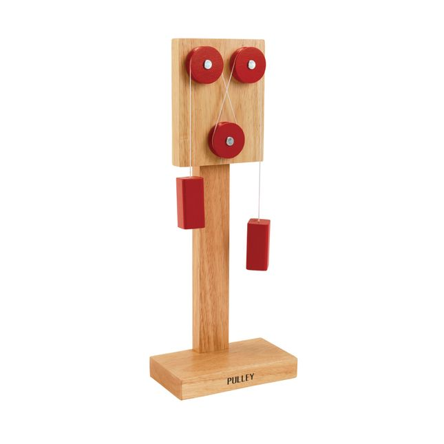 Pully Student Model