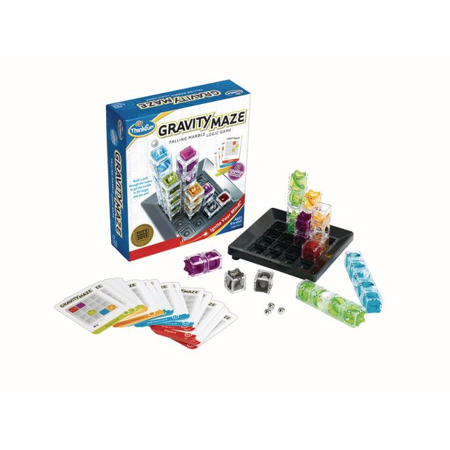 Gravity Maze Game - 1 game_0