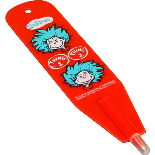 Dr. Seuss™ Bookmark Pens