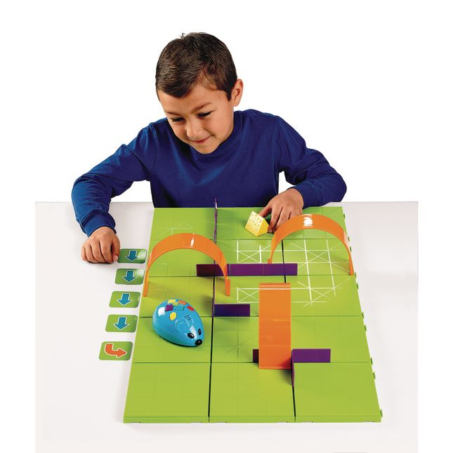 Code and Go™ Robot Mouse Coding Activity Set