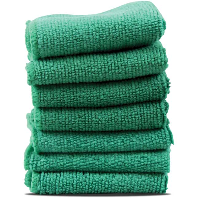 HygenX Series Replacement Towels