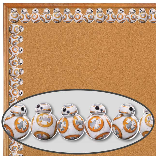 Star Wars™ BB-8 Deco Trim