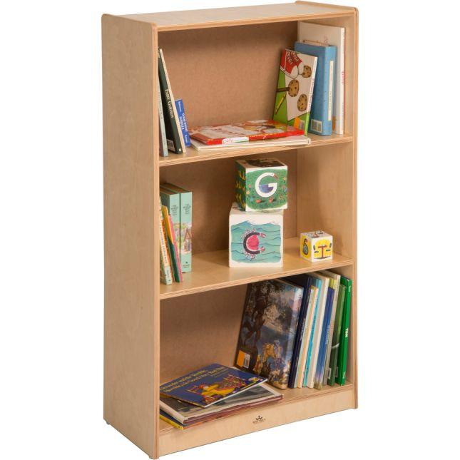 3-Shelf Cabinet