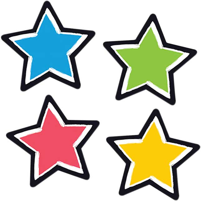 Bold Strokes Solid Stars Mini Accents Variety Pack