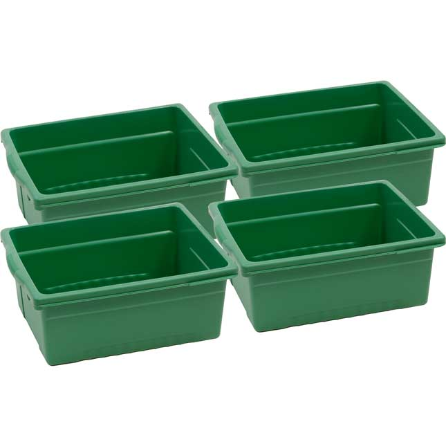 Large Tubs 4-Pack