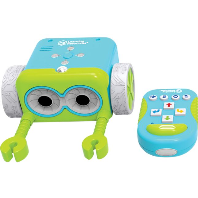 Code and Go Robot 2.0 - 1 robot
