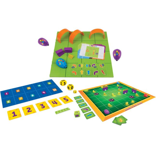 Code and Go Robot 2.0 Classroom Bundle - 1 multi-item set
