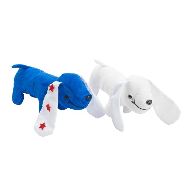 Colorations® Decorate Your Own Puppy