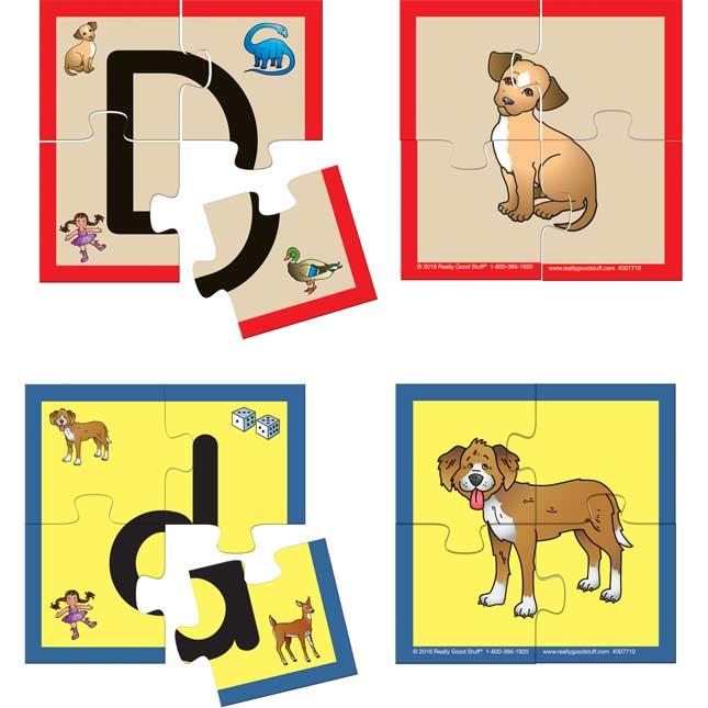 Educational Games For 5-Year-Olds - Deluxe Kit - 1 multi-item kit