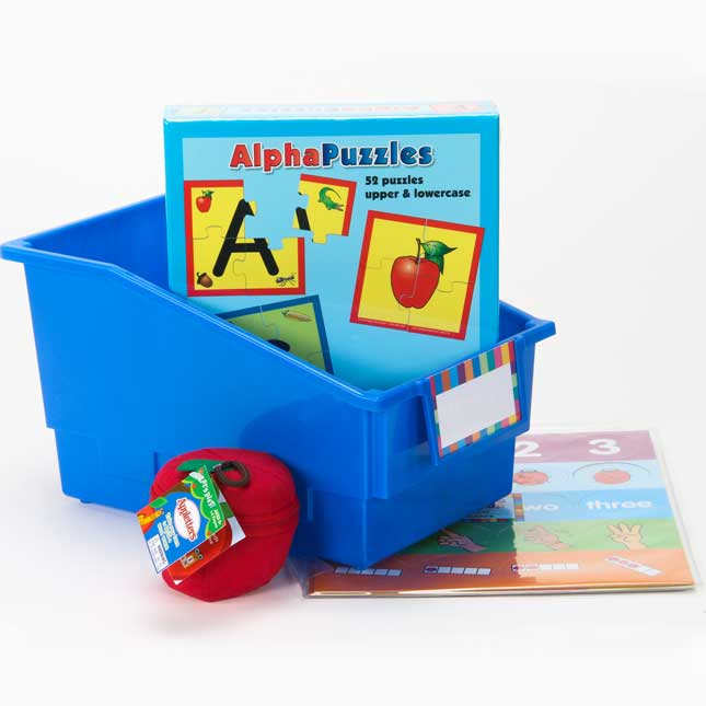 Educational Games For 5-Year-Olds - Value Kit