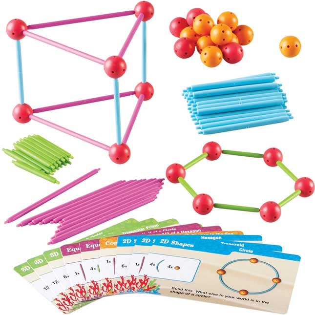 Educational Games For 7-Year-Olds - Deluxe Kit